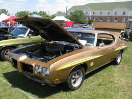 1970 pontiac gto the crittenden automotive library