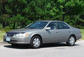 2004 toyota camry reviews toyota camry 1997 2001 expert review
