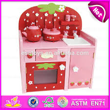 pretend kitchen furniture 2015 new design wooden kitchen furniture set promotional