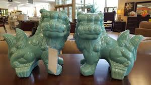 raymour flanigan choo foo dogs shopping trip post
