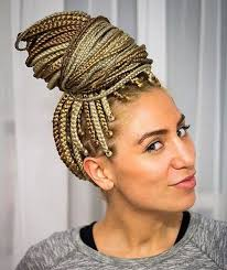 light in the box weave 50 exquisite box braids hairstyles to do yourself