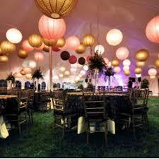 lanterne chinoise mariage lanternes chinoises décoratives a suspendre de toutes les couleurs