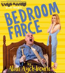 Alan Ayckbourn Bedroom Farce Bedroom Farce The Bear Pit