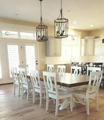 round farmhouse dining table and chairs brilliant farm table chairs farmhouse dining room chairs dining