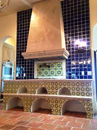Mexican Tile Backsplash Kitchen by Terra Cotta Tile Hotel Decorating Best 20 Terracotta Tile Ideas