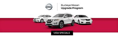 nissan finance home page buckeye nissan in hilliard serving columbus grove city powell