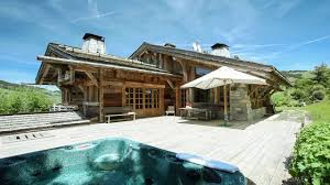 chalet angelina megève eden luxury homes youtube