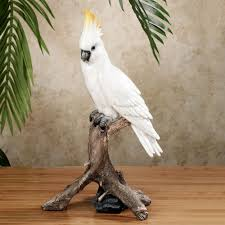 Parrot Decorations Home Tropical Home Decor Touch Of Class