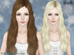 sims 3 custom content hair the sims 3 hairstyles for men and women free downloads