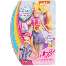 jojo siwa singing doll walmart com