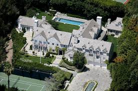 Oprah Winfrey Homes by Tom Cruise And Katie Homes Divorce The Couple U0027s Properties