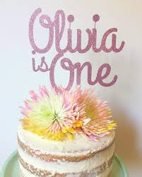 cake toppers birthday personalized name birthday cake topper birthday cake