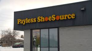 payless shoesource is filing for bankruptcy 3 utah locations to
