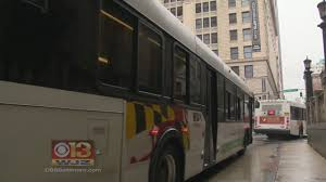 Mta Bus Routes Map by Mta Ready For New Bus Routes But Riders May Not Be Cbs Baltimore
