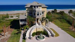 beach houses bella vista ocean to river beach front florida vacation rental