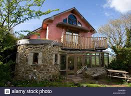 28 04 08 the two storey straw bale eco house designed and built by