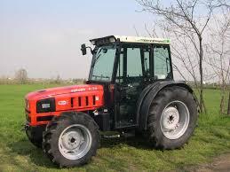 tractor cab for deutz fahr agrolux and same tiger agrital