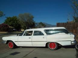 1960 dodge dart 1960 dodge dart seneca station wagon rat rod sled for