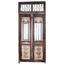 Ornate Interior Doors Early 1800 S Ornate Wooden Door For Sale At 1stdibs