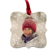 photo ornaments personalized ornament cvs photo