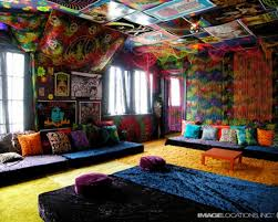 Hipster Bedroom Decorating Ideas Artistic Bedroom Decorating Ideas With Comfortable Sofa