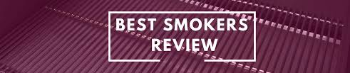 15 best gas u0026 charcoal smokers of 2017 reviewed