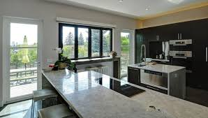 Kitchen Without Upper Cabinets by Windows Instead Of Cabinets Innotech Windows U0026 Doors