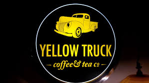 Yellow Truck Coffee yellow truck coffee tea nongkrong bandung