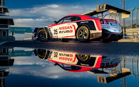 nissan gtr nismo gt3 nissan gt r nismo gt3 to make australian gt championship debut