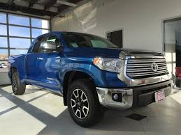toyota toyota 2016 toyota tundra limited trd off road 4x4 butte montana call