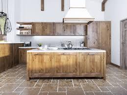 cuisine avec ilot cuisine ouverte avec îlot central 58 sublimes modèles d aménagement