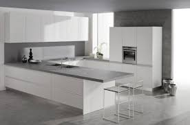 grey and white kitchen ideas cool white kitchen gray counter gray floor picture my home design