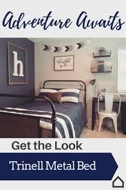 best 25 metal beds ideas on pinterest metal bed frames iron