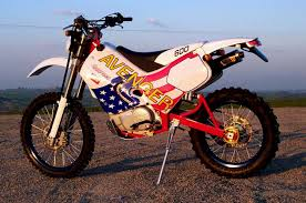 motocross bike brands american dirt bike inc