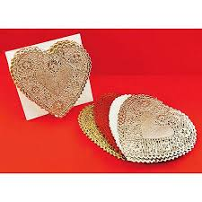 heart shaped doilies cheap heart paper doilies find heart paper doilies deals on line
