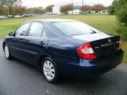 importarchive toyota camry 2002 u20112006 touchup paint codes and