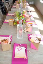 bridal shower table decorations bridal shower table decorations brunch diy tell love and party