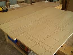 particle board the beautiful tom u0027s workbench