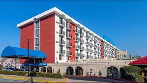 Hotels Near Six Flags Atlanta Ga Motel 6 Atlanta Airport Virginia Ave Hotel In Atlanta Ga 64