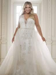 wedding dresses plus sizes 20 gorgeous plus size wedding dress you ll