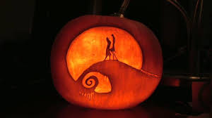Nightmare Before Christmas Pumpkin Stencils Suggestions Online Images Of Easy Nightmare Before Christmas