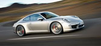 2018 porsche 911 likely to have hybrid model photos 1 of 2