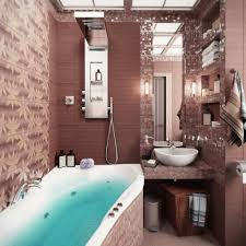 good looking easy bathroom wall ideas