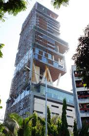 antilia the most extravagant house in the world