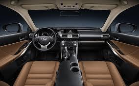 lexus is350 interior trim 2014 lexus is interior photo 44606696 automotive com