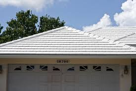 Flat Tile Roof White Flat Tile Roof Chirs Embick Flickr