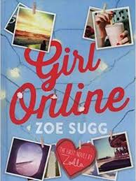 online by zoe sugg aka zoella book review a cautionary