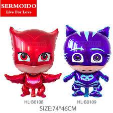 cheap pj mask character aliexpress alibaba group