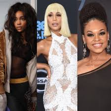 lyrica anderson husband chart check sza tamar braxton and demetria mckinney score top 10