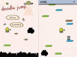 Doodle Jump 240x400 Java Free For Nokia Asha 305